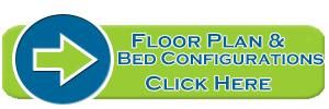 Floor Plan & Bed Configurations