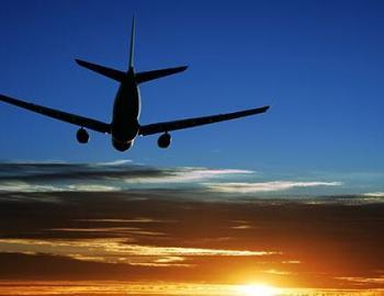 airplane charleston