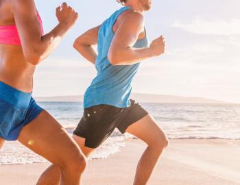 IOP Beach Run
