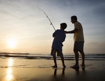 bay fishing