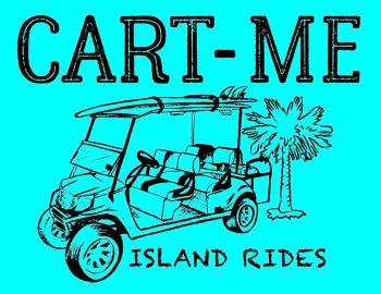 cart me