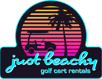just beachy golf carts