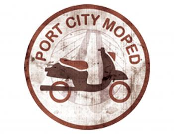 port city moped
