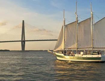 schooner pride
