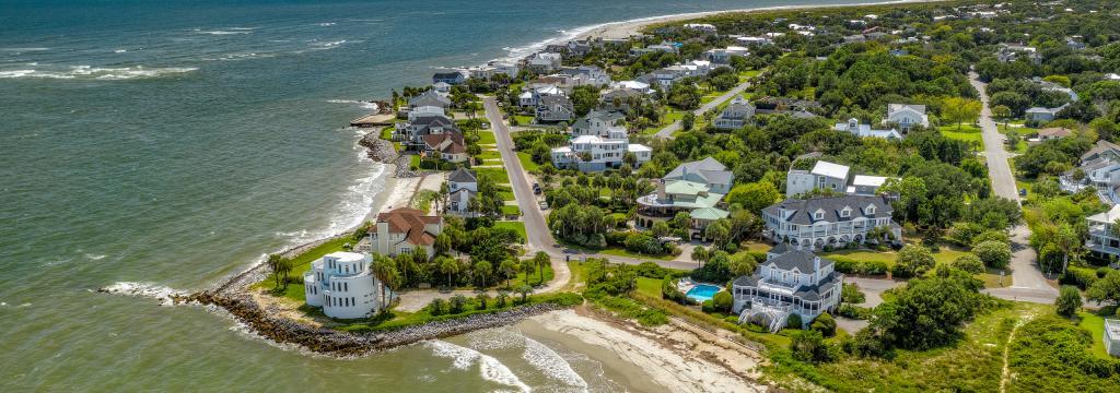 Vacation Rentals on Sullivans Island